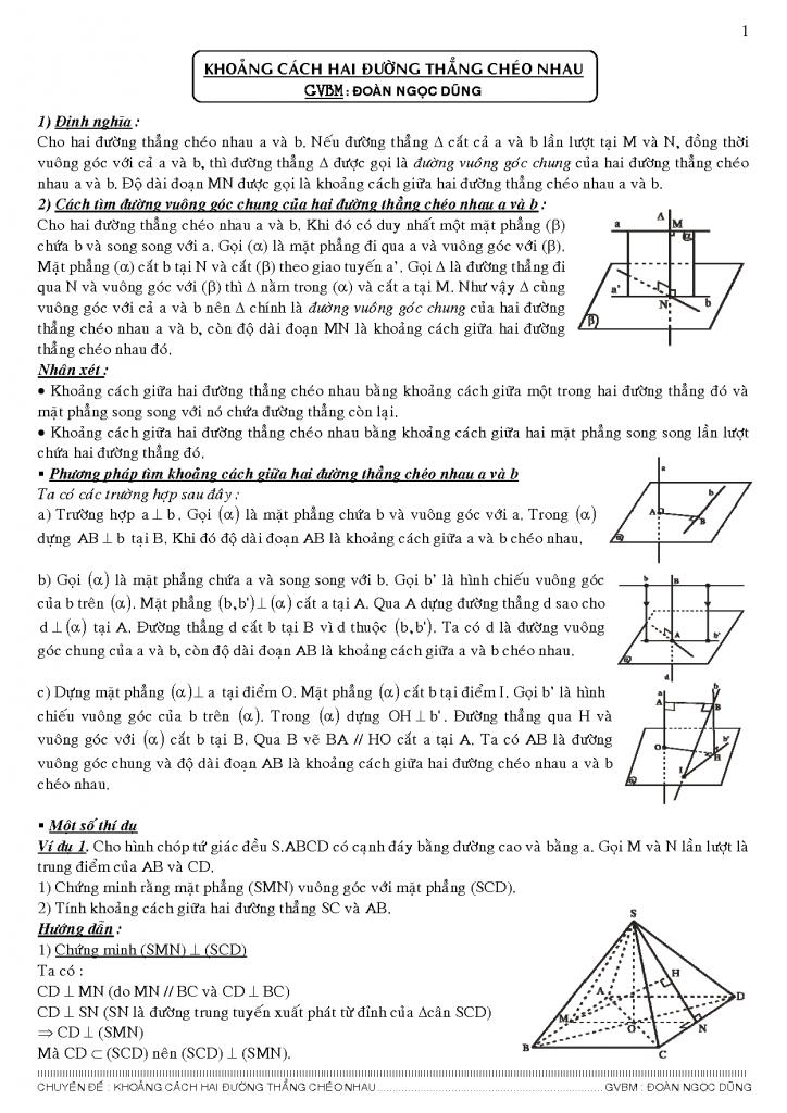 CHUYEN DE KHOANG CACH 2 DT CHEO NHAU_Page_1